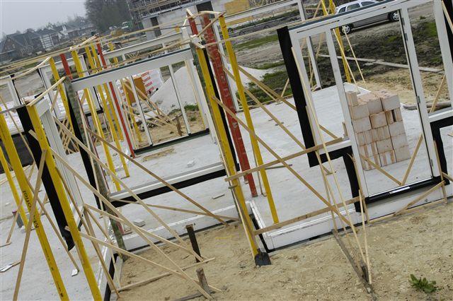 bouw in Beilen